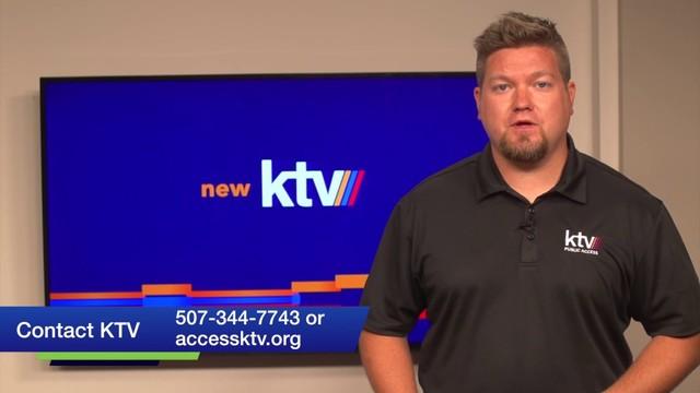 KTV begins broadcasting from Bethany Studios