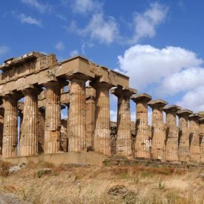 Antikken og Romerriget  timeline