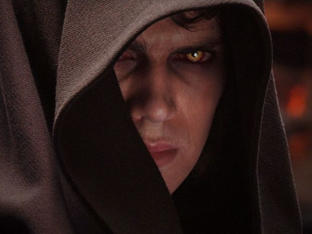 19 BBY He Becomes a Sith