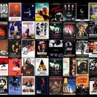 FILMS / AUTEURS timeline