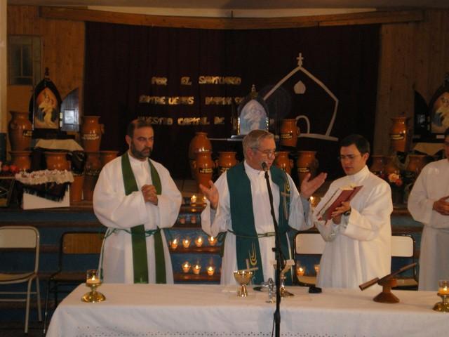 XIV ENC. DIOCESANO FLIA DE SCHOENSTATT