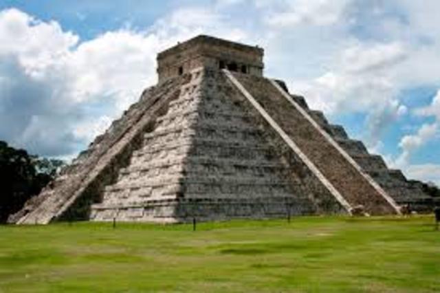 se expidió la ley federal sobre monumentos y zonas arqueológicas, artísticas e históricas