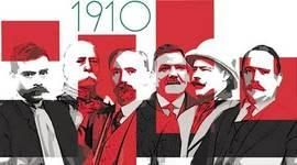 La Revolución Mexicana. timeline
