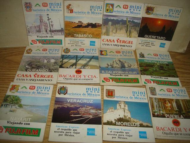 Reglamento del depto. de Turismo y Reglamento guías, choferes y similares