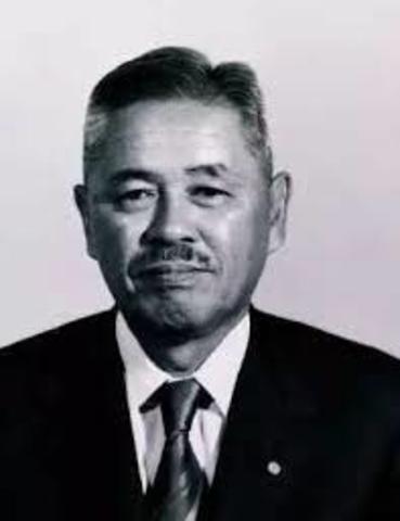 Taiichi Ohno y el sistema de produccion de Toyota