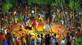 Haitian Revolutin - Slave revolt timeline