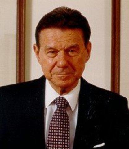 Armand V. Feigenbaum (1922-2014)