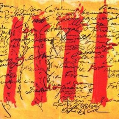 Literatura Catalana timeline