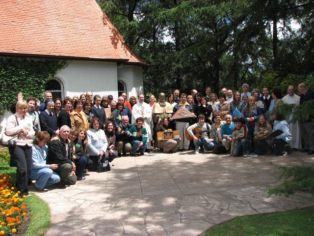 JORNADA NACIONAL DE DELEGADOS 2007