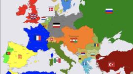 Årsager til 1.Verdenskrig timeline