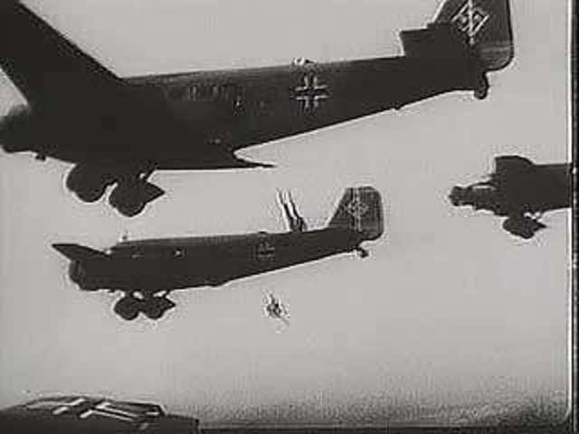 WW2 timeline | Timetoast timelines