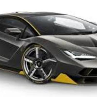 La historia de Lamborghini timeline
