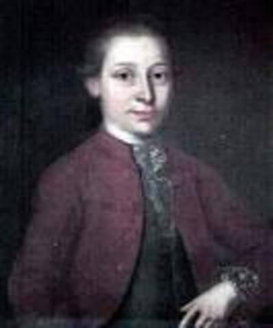 Antonio Soler (1729-1783)