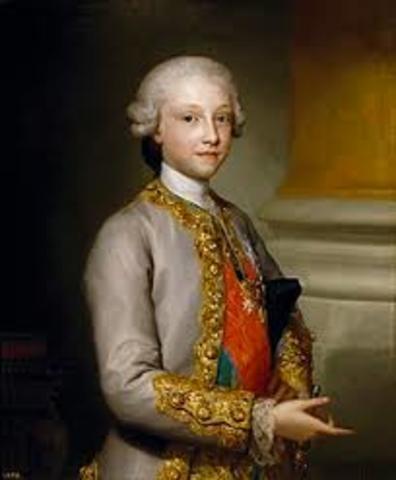 Antonio Soler 1729-1783