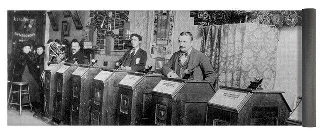 58b14314b11 The History of Film- Edison Grant timeline   Timetoast timelines