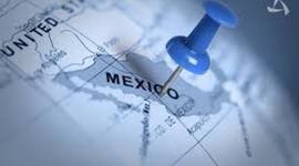 U1A2. Evolución de la Tributación Aduanera en México timeline