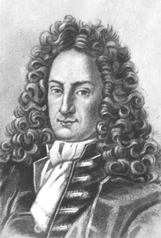 Вильгельм Лейбниц