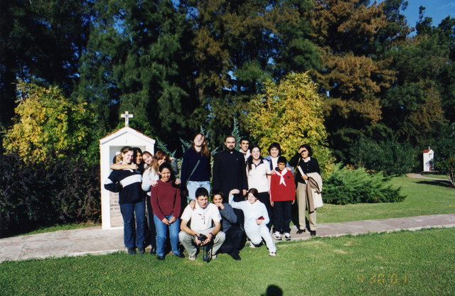 JORNADA REPRESENTANTES 2001