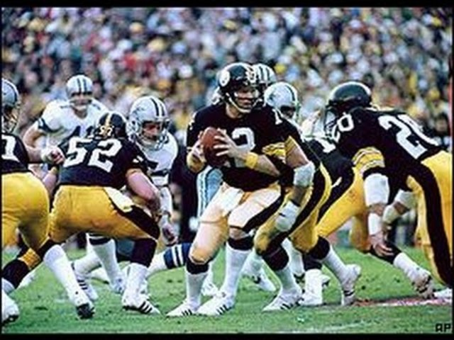 Super Bowl X