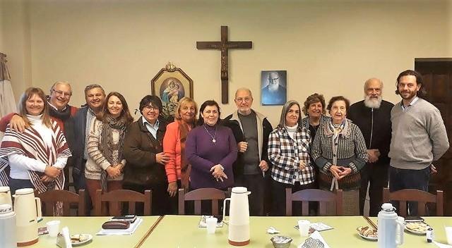 PARTICIPACIÓN ENCUENTRO FEDERACIONES DE ARGENTINA