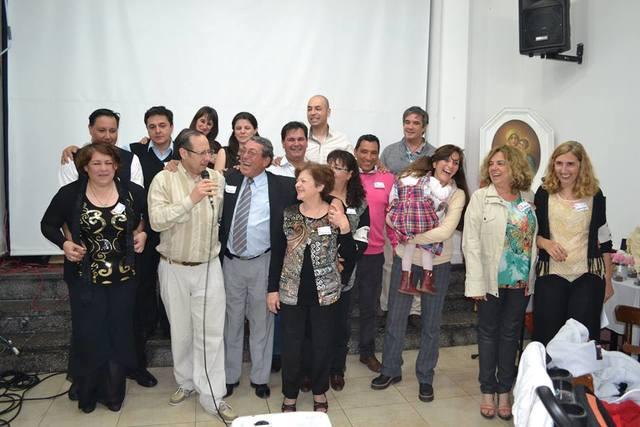 ALIANZA DE AMOR 2º GRUPO OF