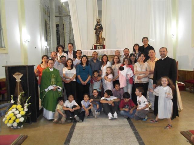 ALIANZA DE AMOR 3º GRUPO OF