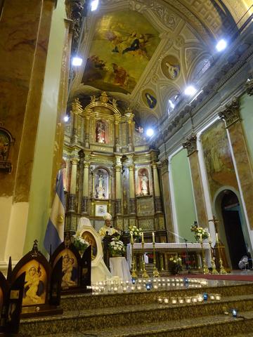 100 AÑOS SCHOENSTATT- FESTEJO DIOCESANO EN CATEDRAL