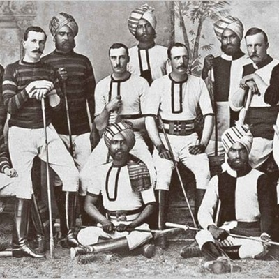 The British Occupation of India  timeline