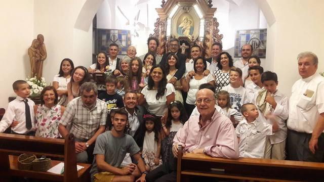 1º CONTRATO INSTITUTO DE FAMILIA
