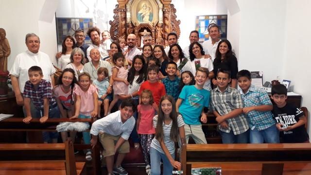 2º CONTRATO INSTITUTO DE FAMILIA