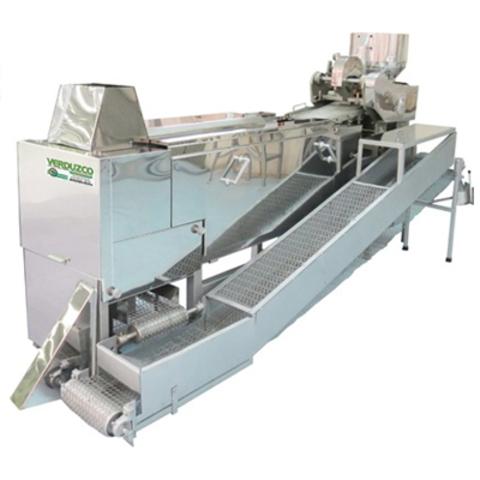Máquina de tortillas