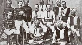 British Imperialism of India timeline