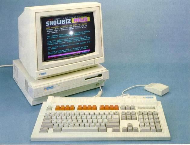Acorn Computer