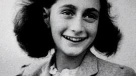 The Diary of Anne Frank timeline