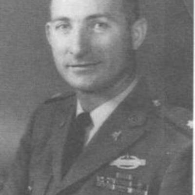 Colonel David H. Hackworth timeline