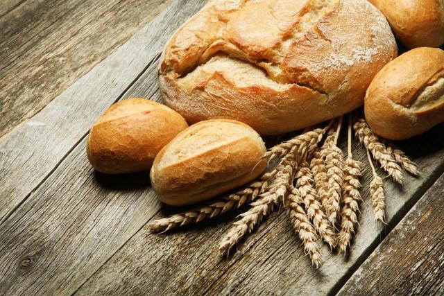 Elaboración pan