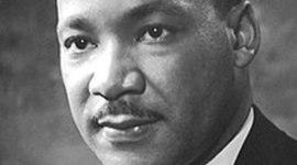 Dr. Martin Luther King Jr. & The Fight Against Segregation timeline
