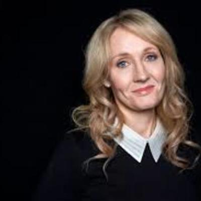 Biografia J.K Rowling timeline