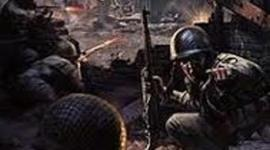 CALL OF DUTY timeline