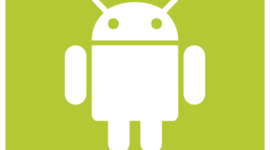 Historia de android Erick Said timeline