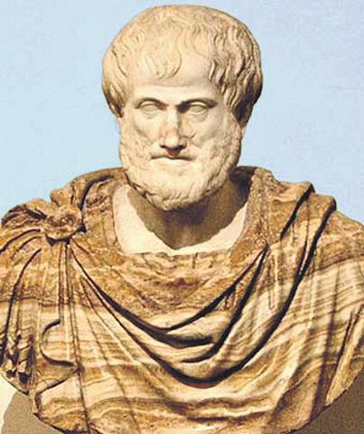 Antecedentes Aristoteles