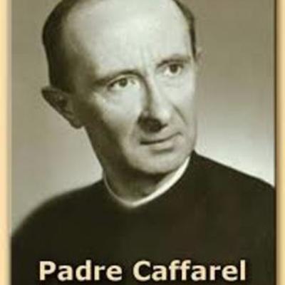 Causa canonización Padre Henri Caffarel timeline