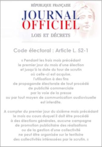 La loi du 15 janvier 1990 : une clarification des communications