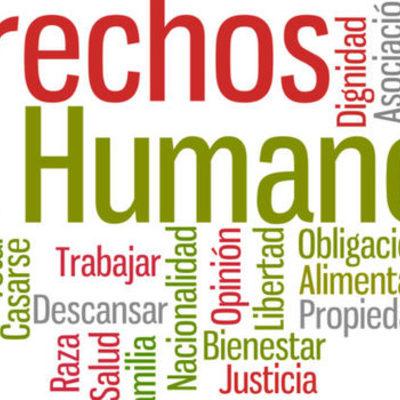 EVOLUCIÓN DE LOS DERECHOS HUMANOS timeline
