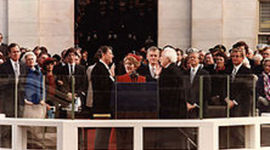 Presidency of Ronald Reagan timeline