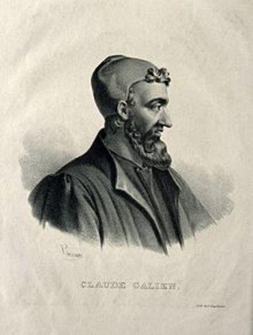(130-200 d.c.) Galeno