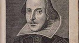 Shakespeare timeline
