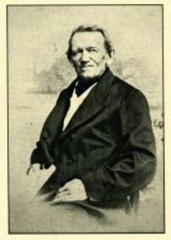 Siglo XIX Friedich Fallou