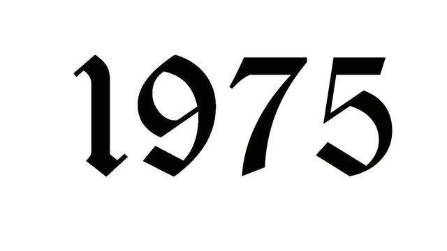 Taxonomía suelos 1975