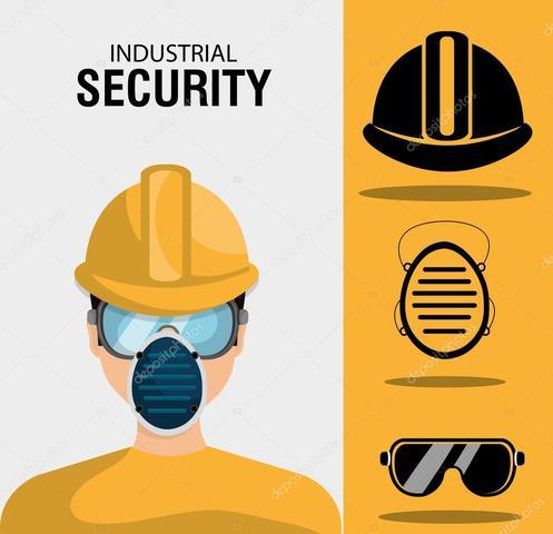 (2018) La seguridad industrial actualmente